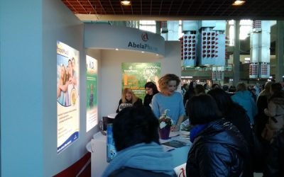 AbelaPharm takes part in the 11th Pediatric Gastroenterology and Nutrition event in Belgrade