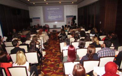 Abela Pharm at the 3rd Congress of Pharmacists of Bosnia and Herzegovina with international participation