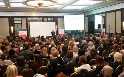 AbelaPharm sponsors annual Pharmaceutical spring meeting XXII FASUS