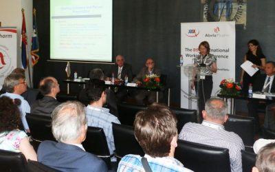 Swiss Pharmaceutical company – AbelaPharm sponsors an International conference on Quality UASQ ICQ 2015