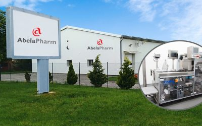 AbelaPharm Swiss producer has acquired the factory of American company Alvogen